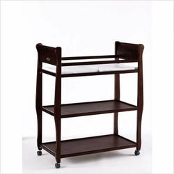 Graco 3001654-043 / 3000854 Sarah Classic 4-in-1 Convertible Crib Nursery Set in Cherry