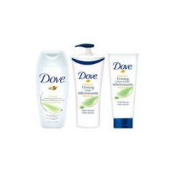 Dove Firming Products