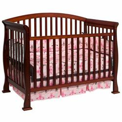JCPenney Thompson Crib by DaVinci - Cherry, Coffee