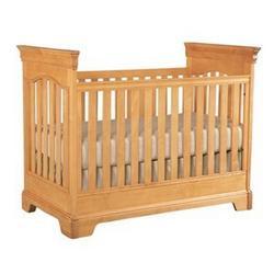 Young America SSC-1400-61 2 piece Seasons Stationary Slat Crib