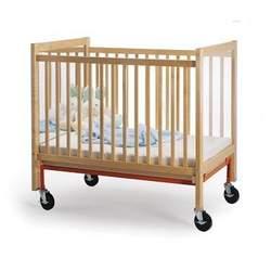 Whitney Bros WB9504 I See Me Crib