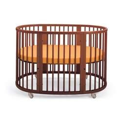 Stokke Sleepi Crib Cherry