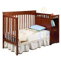 Delta Childrens Products Pine Padrona Crib and Changer
