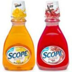 Scope Citrus Splash & Cinnamon Ice