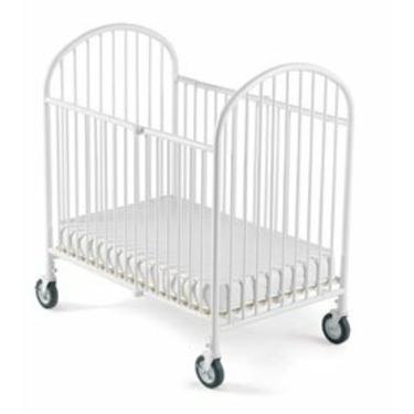 Foundations 95-NN-B1 Crib Saver Full-Size Pinnacle Crib Cover - Blue