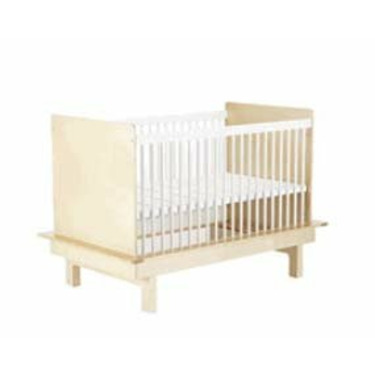 Argington Sahara Crib in Birch