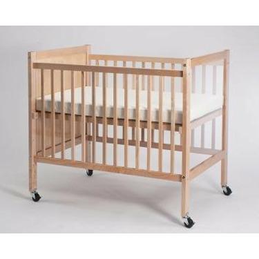 Whitney Bros WB9505 Budget Adjustable Bottom Crib