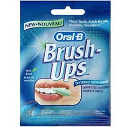 Oral-B Brush Ups