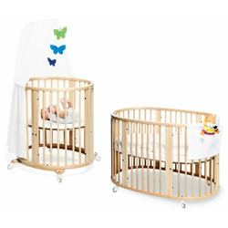 Stokke Sleepi System 1 Natural
