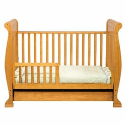 Davinci Anastasia 4 in 1 Convertible Crib - Oak