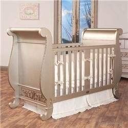 Bratt Decor Chelsea Crib