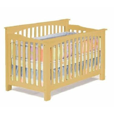 Atlantic Furniture Columbia Crib