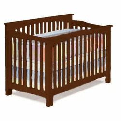 Atlantic Furniture Columbia Crib