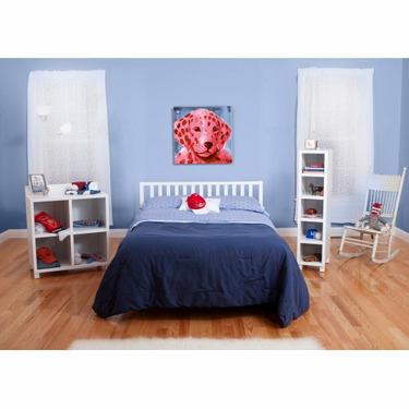 BSF Baby Cabana Baby's Room - White