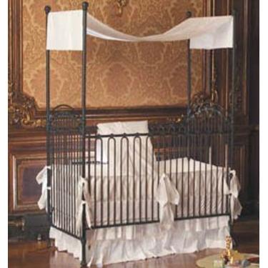 Venetian 3 in 1 Crib in Slate