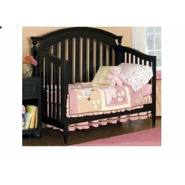 Lea My Style Convertible Crib