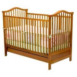 Delta Children's Products Savannah 3 in 1 Crib