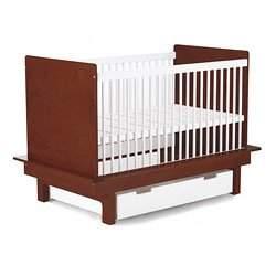 Sahara Crib by Argington