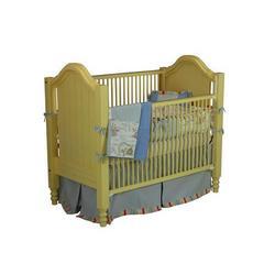 Cape Cod Beadboard Crib