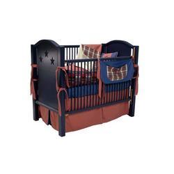 Hampton Star Crib