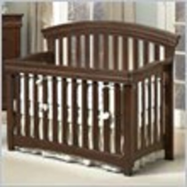 Westwood Design Stratton 4-in-1 Convertible Wood Crib