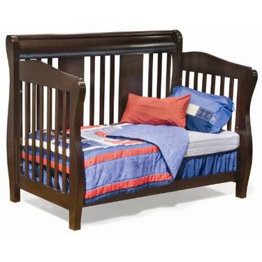 Versailles Convertible Crib