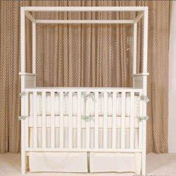 Soho Crib in Sable