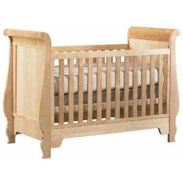 2nd Nature ssc 1000 stationary crib