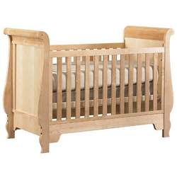 2nd Nature ssc 1000 stationary crib