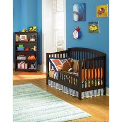 The Richmond Convertible Crib