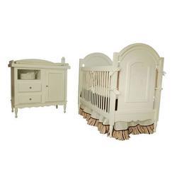 Celine Crib