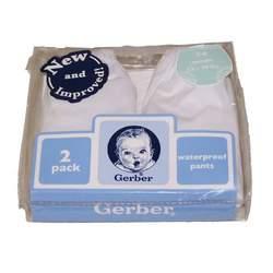 Gerber Waterproof Pants - 2 Pack - 18M