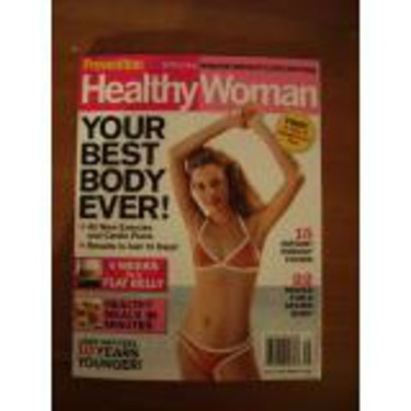 Prevention Healthy Woman Magazine