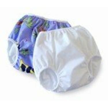 Bummis Training Pants - Large 40 lbs - Print 13.00
