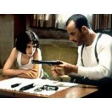 The Professional DVD- 1994