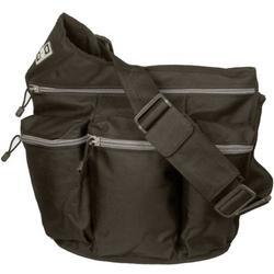 Diaper Dude Diaper Bag, Black