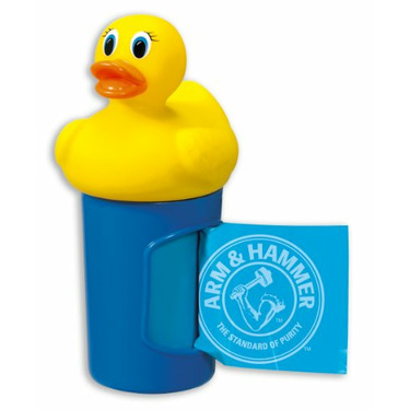 Munchkin Arm and Hammer Diaper Duck and Bags