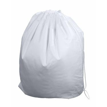 Thirsties Deluxe Diaper Duffle, White