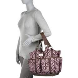 timi & leslie Tag - A - Long Diaper Bag, Felicity