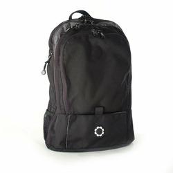 Dad Gear Black Backpack Diaper Bag
