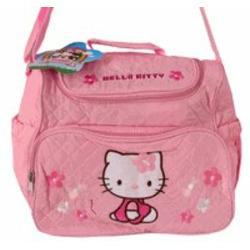 Hello Kitty Diaper Tote Bag