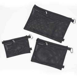 Mesh Storage Bags 3-pack