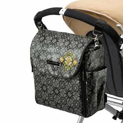Petunia Pickle Bottom Bbgl00 Boxy Backpack,Turkish Twilight,one size