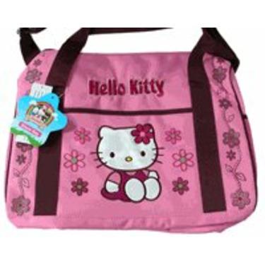 Hello Kitty Large Diaper Tote Bag