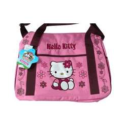Hello Kitty Large Diaper Tote Bag