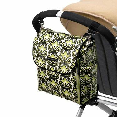 Petunia Pickle Bottom Boxy Diaper Bag Dancing In Dublin