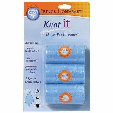 Prince Lionheart Knot It Bag Refill