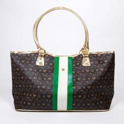 Hello Kitty Girl Large Handbag Hand Shoulder Bag