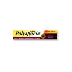 Polysporin Triple Antibiotic Ointment Formula