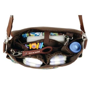 timi & leslie Messenger Bag, Felicity